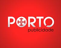 Logo - Porto Publicidade