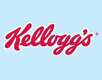 Familia Kellogg's