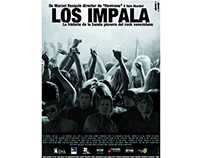 Diseño de afiche para filme venezolano