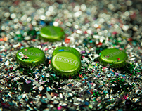 Photography: Smirnoff Green Apple Bite