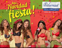 Navidad Latina-Leonisa