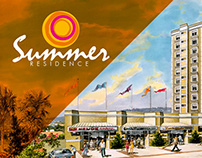 Flyer Summer