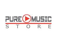 PURE MUSIC STORE