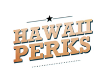 Hawaii Perks
