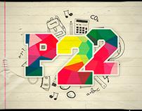 Promo XXII.