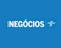 Jornal de Negócios Sebrae-SP