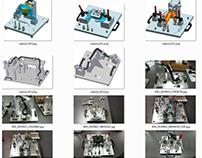 4P Ingeniería. Simulación de producto y procesos