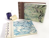 Franuka - Cuadernos Artesanales