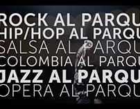 Video- Bogotá es Música