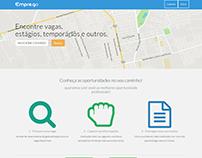 Website da Empre.go