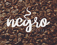 Negro - Logo and Packaging