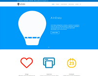 Infinito Soluções Gráficas | Website
