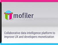 Mofiler, Start-up company presentation deck