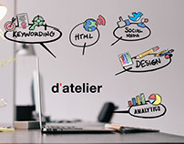 We are D'atelier