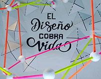 "Visual Merchandising. "" EL DISEÑO COBRA VIDA """