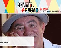 Especial Renato Aragão | O POVO