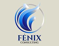 Logo - Fénix Consulting