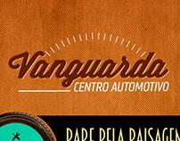 Vanguarda Autocenter