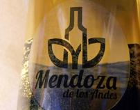 Packaging | Botella de vino