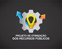 Desenvolvimento Logo - Otimização de Recursos