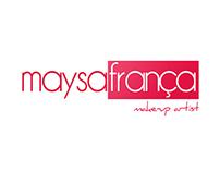 Maysa França - Make-up Artist