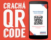 Projeto - Crachá QR Code - Professores e Funcionários