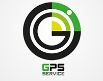 LOGO GPS SERVICE