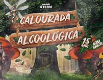 Calourada Alcoológica 2018