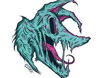 Ostake Final Logo -LargeFeel-
