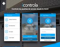 App - iControla