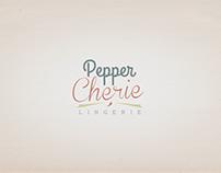 Pepper Cherie Lingerie