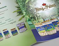 Força de Vendas - King of Palms