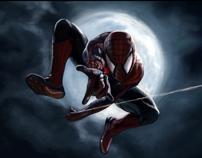 Who am i?. Im Spiderman.
