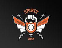 Spirit Wod Challenge