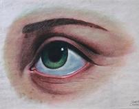 Soft Pastel Eye/ Olho em Pastel Seco - 23/05/18