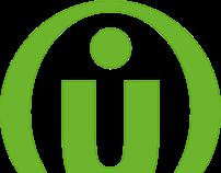 Isotipo e Isologotipo (Import Universal de Occidente)