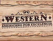 Infográfico Western - Editorial