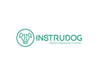 Logo Instrudog
