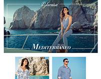 Leonisa Mediterráneo - 2016