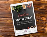 Ebook - Receitas SIMPLES E EFICAZES