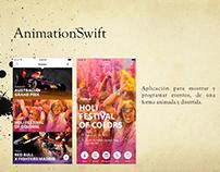 AnimationSwift