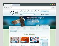 Gráfica na Web