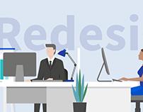 Redesign | Taxweb