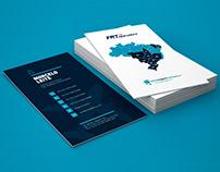 FRT Operadora | Identidade Visual 2019