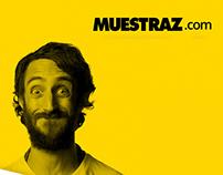 Muestraz.com