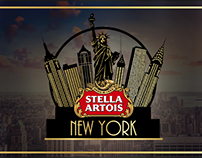 #StellaFriends / Fiestas 2015·