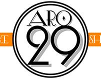 Bike Shop Aro 29.