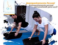 Studio Pilates - Brasília