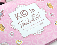 KC IN WONDERLAND