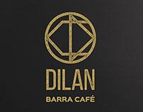 Dilan Barra Café